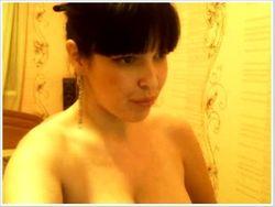 девушка виртуальный секс через веб камеру